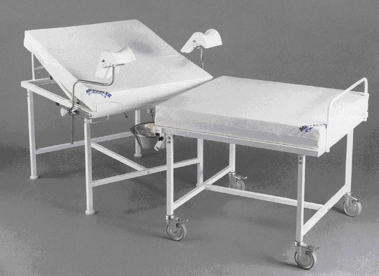 Table Delivery Dismantable Standard Products Catalogue