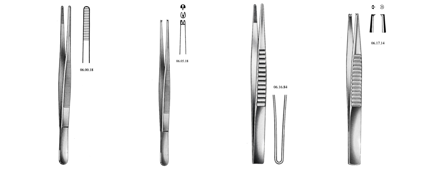 forceps dressing standard serrated toothed standard products catalogue ifrc icrc. Black Bedroom Furniture Sets. Home Design Ideas