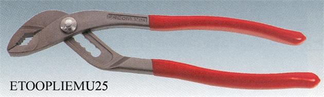 Multigrip pliers