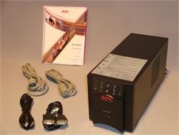 Uninterupted power supply (UPS)