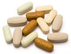 Multiple micronutrients tablet – (UNIMMAP tablet)