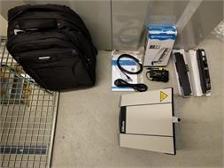 Satellite phone, BGAN, fixed installation