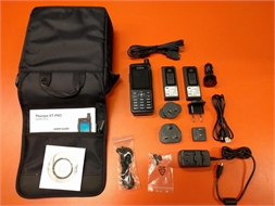 Satellite phone, Thuraya XT Pro