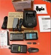 KIT, VHF, Kenwood, Handset