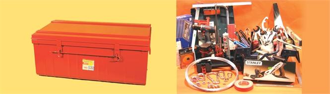 Tool kit for general purpose