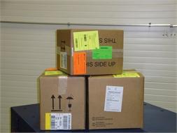 (kit 001) SET, CHLORINATION & WATER TESTING
