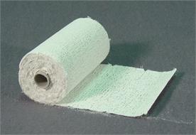 Bandage, plaster of Paris (PoP)