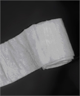 Bandage, padding for plaster of Paris