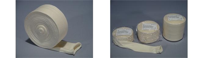 Bandage, tubular