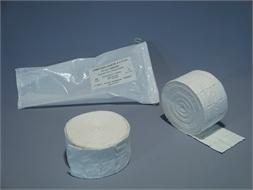 Swab, 4x5cm, cellulose