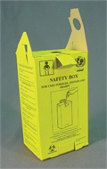 Safety container