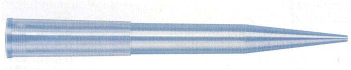 Pipette Tip, Blue