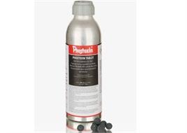 Fumigation, aluminium phosphide