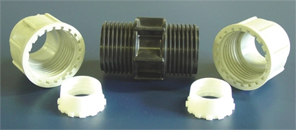 Couplings, compression