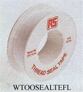 Sealing, for water couplings