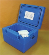 Cold box, 20.7L vaccines, Electrolux RCW25