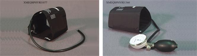Sphygmomanometer, aneroid, adult