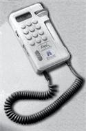 Doppler, foetal heart detector