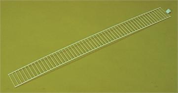 Splint, metallic, semi rigid, for arm and leg, Kramer