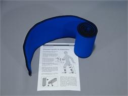 Splint, malleable, 11x91cm, arm/leg, roll
