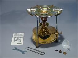 Burner, pressure, 2.4L, kerosene, for 21 and 39 liter autoclave