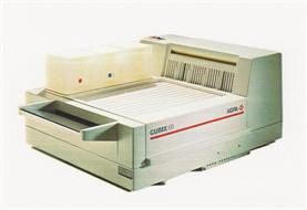 Developer, X-ray films, automatic processor