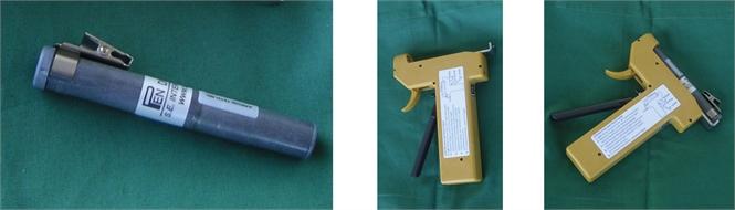 Dosimeter, X-ray