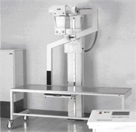 X-ray unit, basic, fixed, 100 to 250 mA, WHIS-RAD compliant