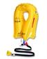 Life vest, aircraft