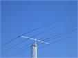 HF antenna optibeam