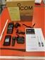 Airband Portable Transceiver Icom