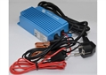 BATTERY CHARGER, 230V, 10 A, fully automatic solar batteries