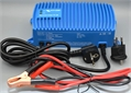 BATTERY CHARGER, 230V, 25 A, fully automatic solar batteries