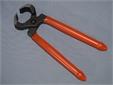 PLIER, carpenter pincer, length 220mm