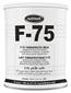 Therapeutic milk, powder, F75