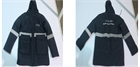 Winter jacket, for adult