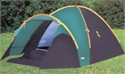 Tent, for personnel