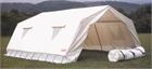 Dispensary tent, polycotton, 27.5 m2