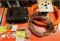 Kit HF loop antenna
