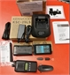 KIT, VHF, Kenwood, Handset