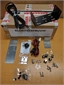 Kit Precabling VHF Radio Kenwood