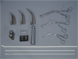 SET, INTUBATION, instruments