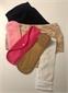 Menstrual Hygiene Management kit, 6 reusable pads