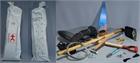 Shelter tool kit