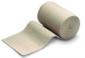 Bandage, elastic, constraining/compressive