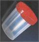 Specimen Cup, 125ml