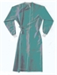 Surgical gown, disposable