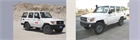 Toyota Land Cruiser HZJ76, 5 doors