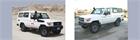 Toyota Land Cruiser HZJ78, Station-wagon