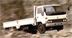 Toyota Dyna 2.5 tons pick-up